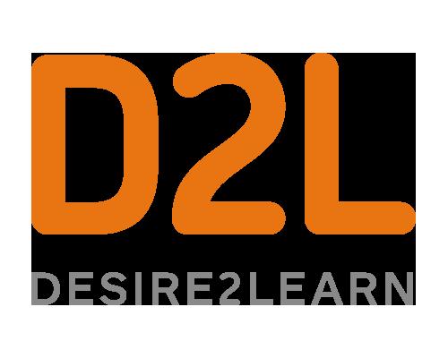 D2L logo - Request for Proposal Development