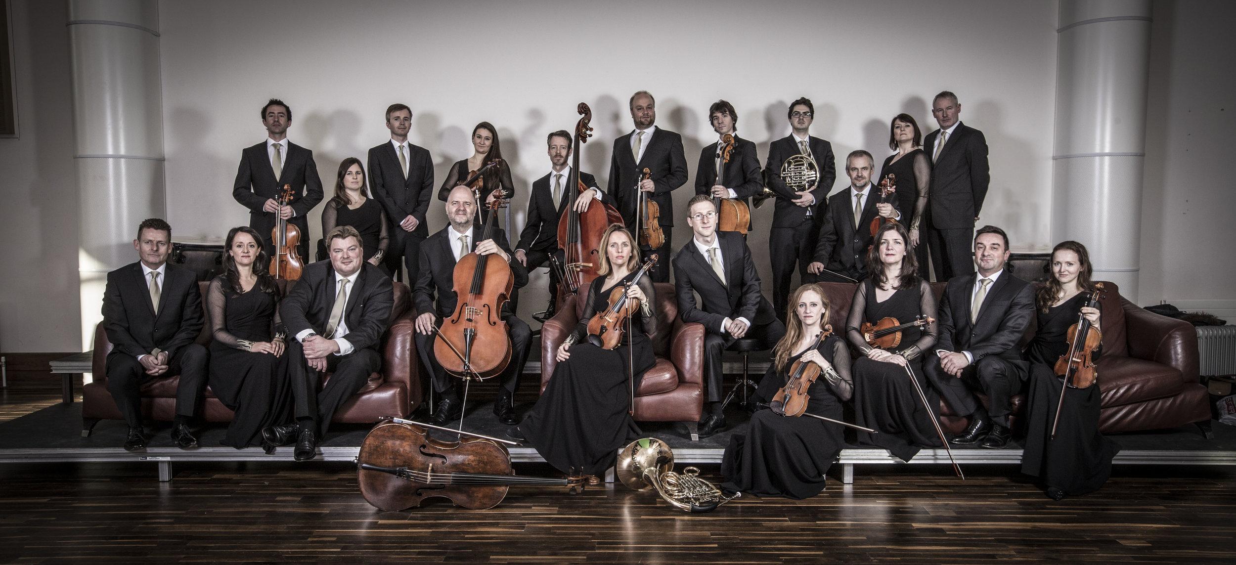 Copy of Irish Chamber Orchestra