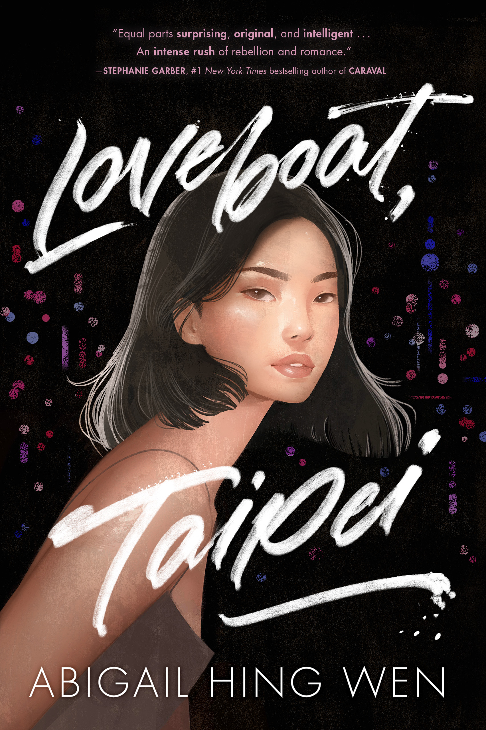 "Called ""fresh as a first kiss"" and ""poignant and honest"" by award-winning authors Stacey Lee and Sabaa Tahir, this romantic and stirring debut from Abigail Hing Wen is a perfect, fun-filled romp."