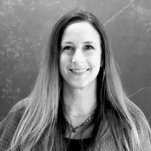 Michelle Kolbe - CCO, CO-FOUNDER, HEAD OF DESIGN