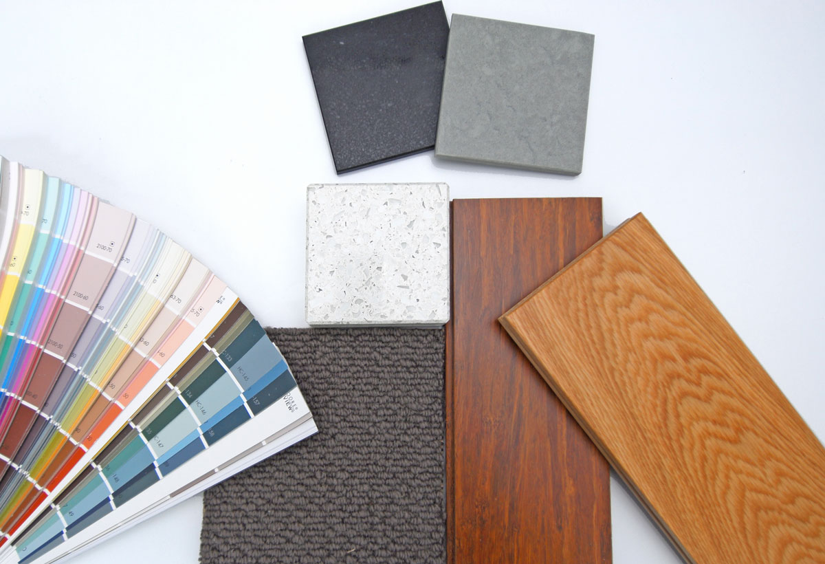 Materials and products -