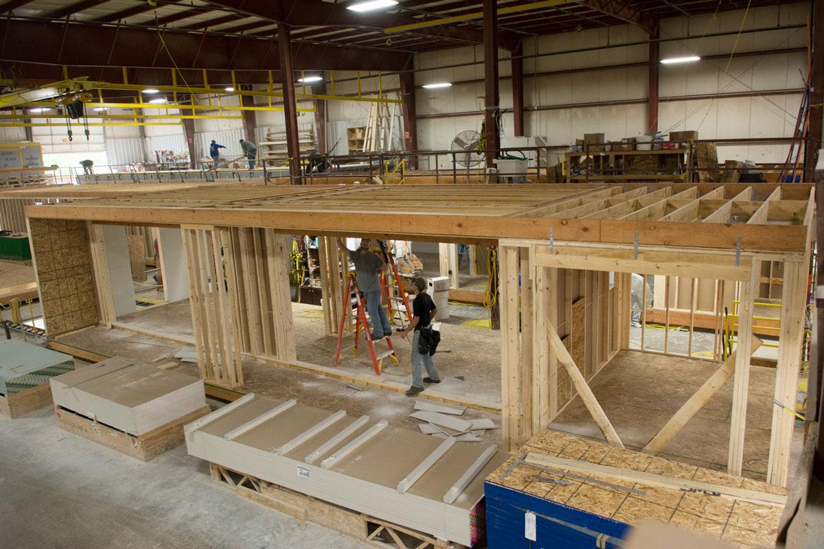 PERMittingProductionOn-site construction -