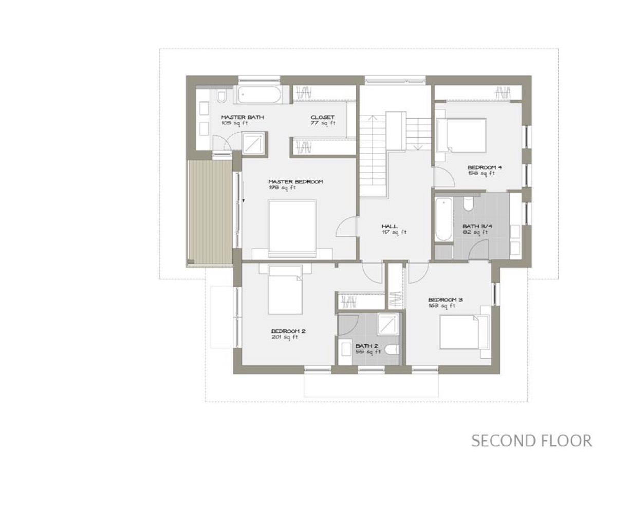 - Special Features:✓ Family friendly✓ Efficient design✓ Open plan layout