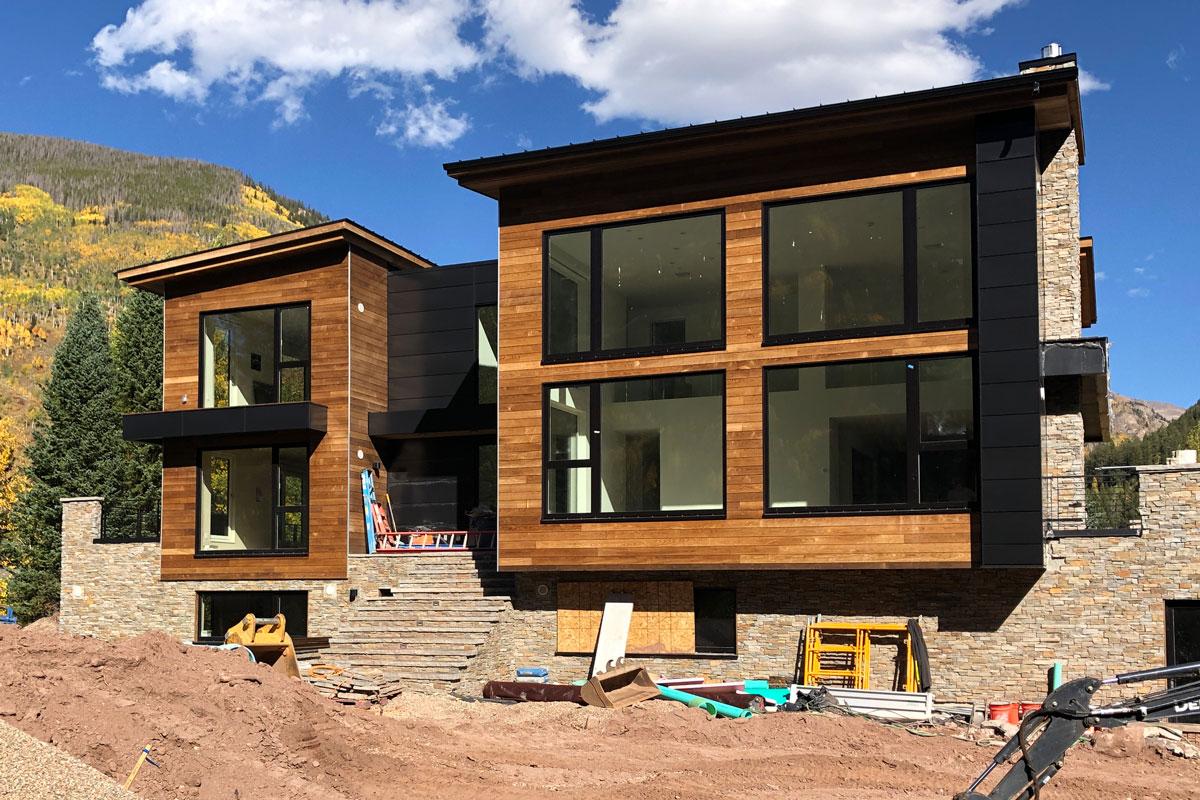 Colorado Home