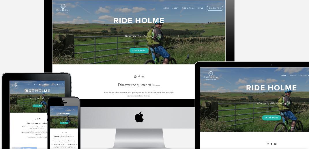 Ride Holme