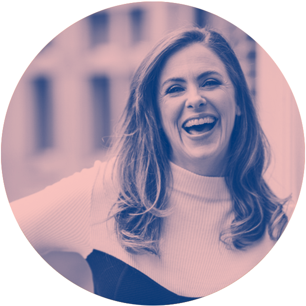 LINDSEY HAMMOND CHARLET - Lindsey is the owner of HUB Collective and the host of this event.A disarmingly real and dynamic speaker, Lindsey believes that leading from your true values can create a more powerful, more productive, more meaningful way to work together.