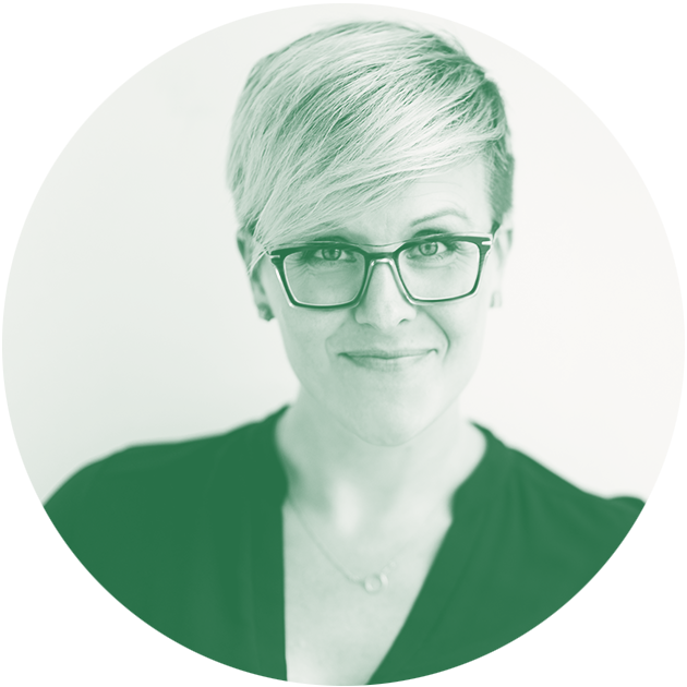 MELANIE SPRING - Melanie is a speaker trainer and brand facilitator - helping companies & humans grow through storytelling. She loves branding so much that she once drove 7,000 miles in 3 weeks to find out how great brands work.