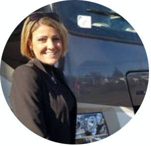 Heather Harrison - Owner Family Fun RV