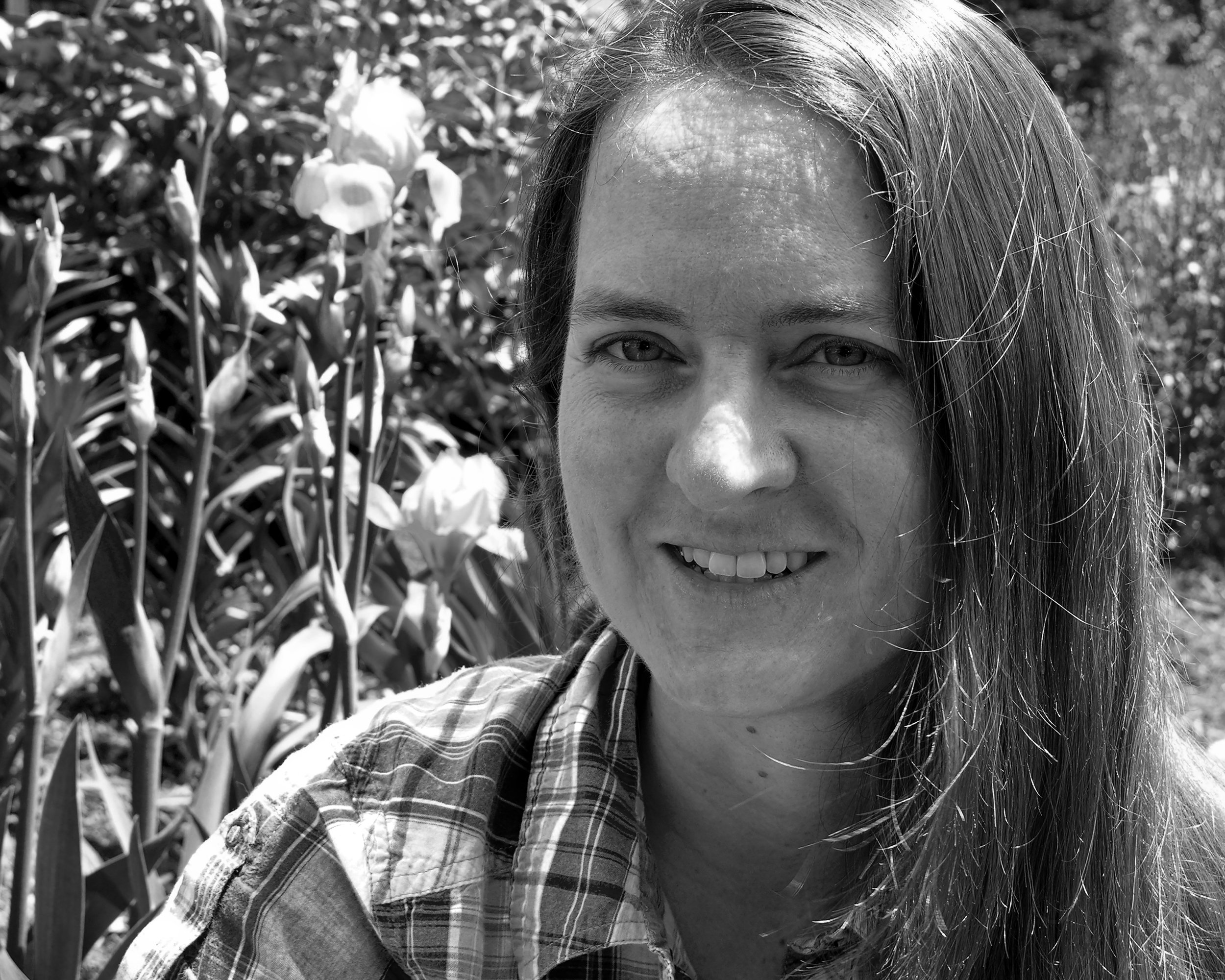 Kathy L McGhee - Headshot