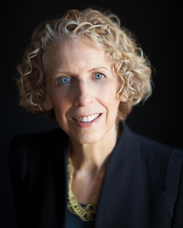 Pamela Workman - Headshot