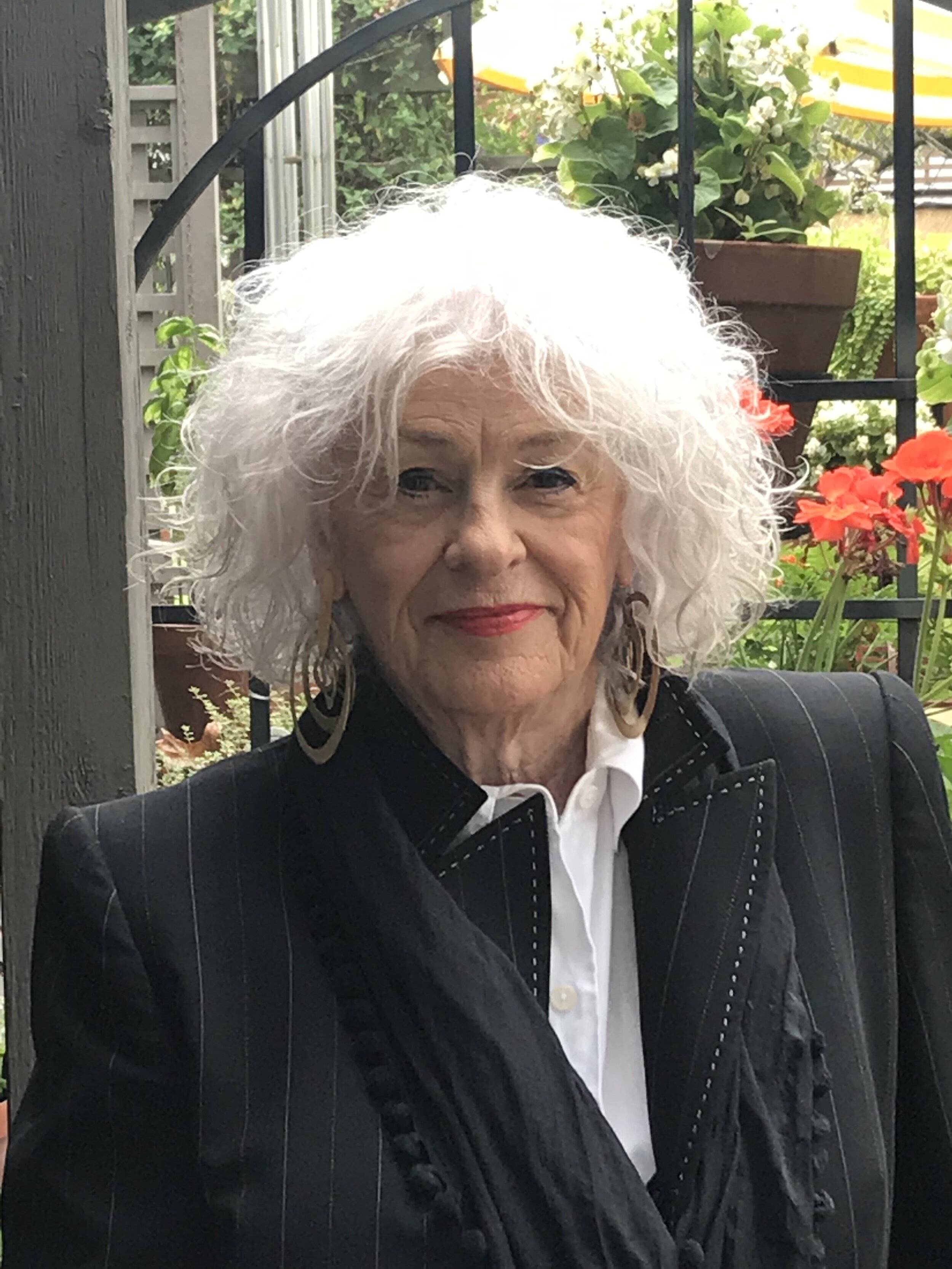 Susanne Dotson - Headshot
