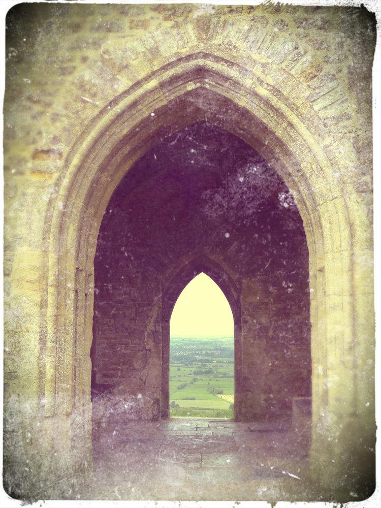 Mystic Avalon - eine Frauenreise nach Avalon -