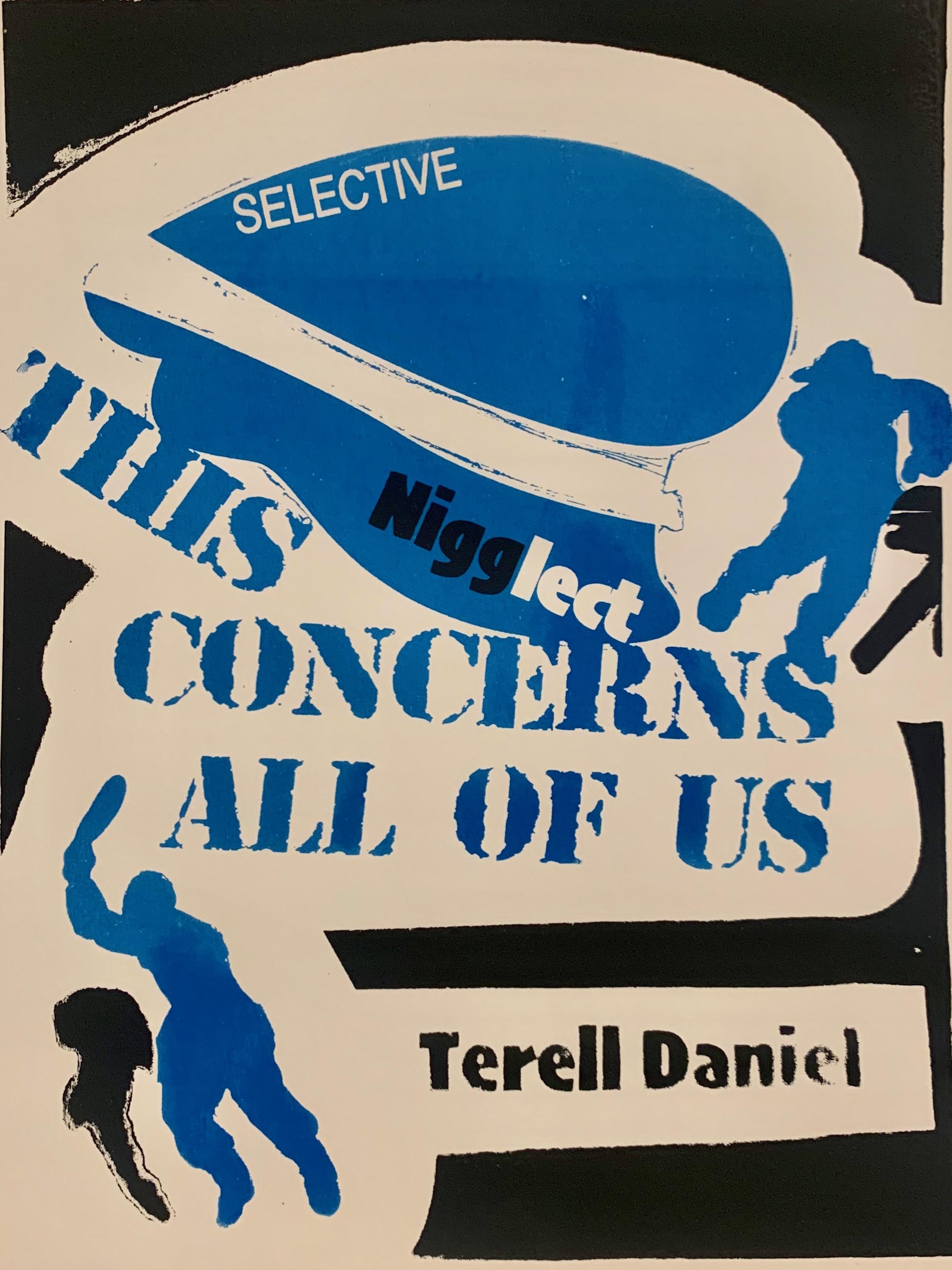 Terell Daniel