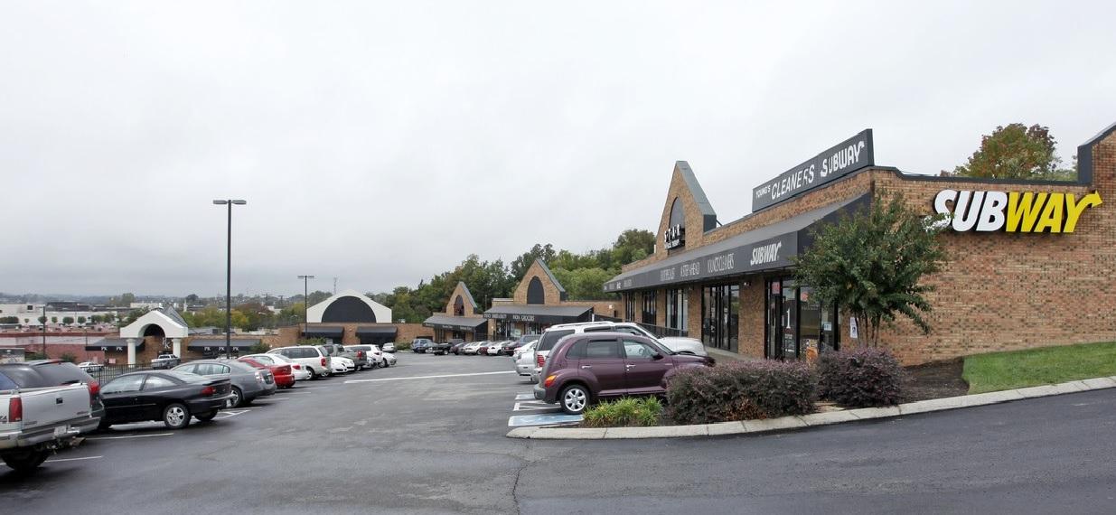 769-845 Bell Road, Antioch, TN - (The Corner)