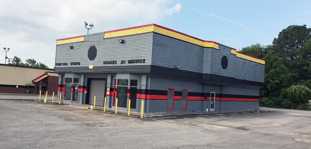805 Rivergate Parkway, Nashville, TN -