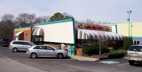 807 Rivergate Parkway, Goodlettsville, TN -