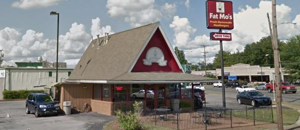 1301 Memorial Boulevard, Murfreesboro, TN -