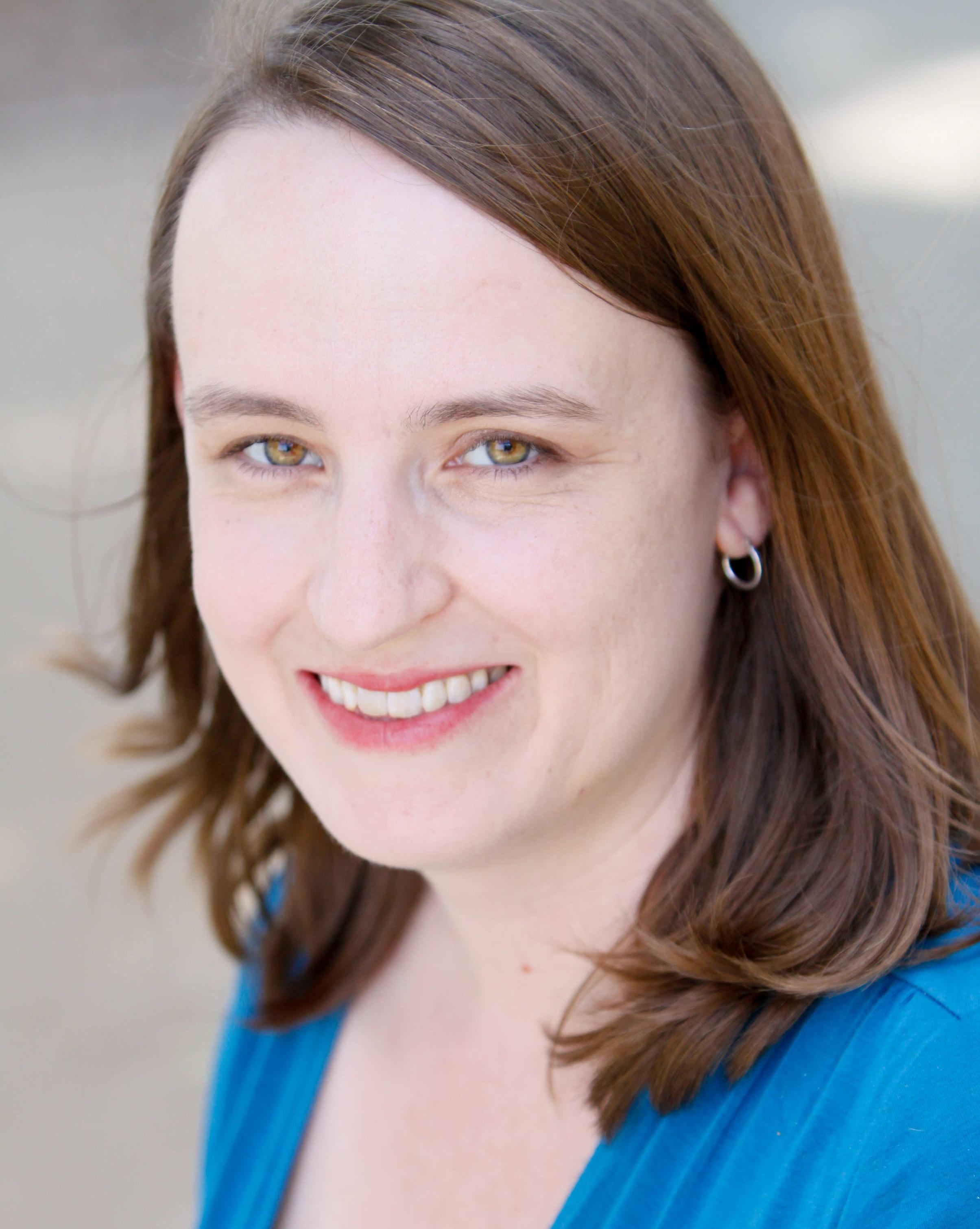 Nicole Connolly, Ph.D.