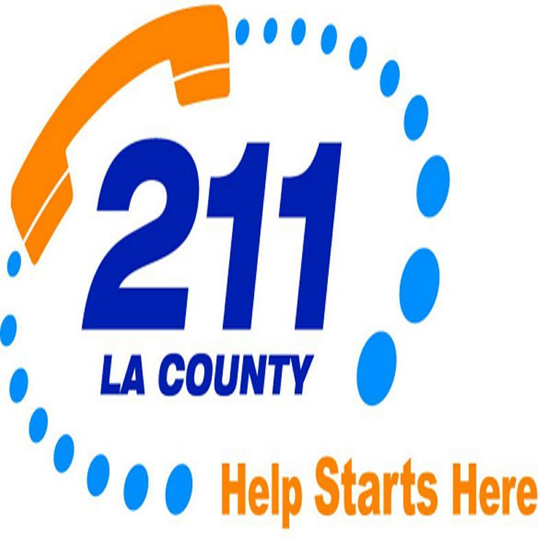 211 Information and Referral Los Angeles