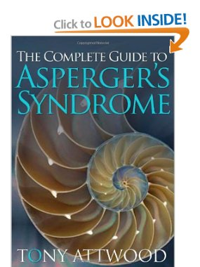 Complete Guide Aspergers by Attwood cover
