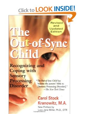Out of Sync Child Cover