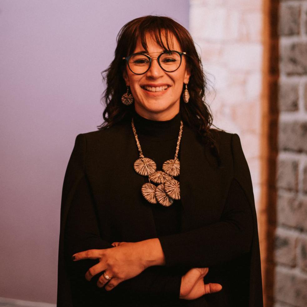 ALICIA TORRES   16 años de experiencia en la industria de eventos, fundadora de CSMV consultoría hospitalaria.