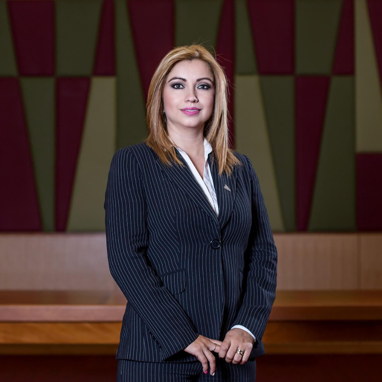 SILVANA TAMAYO   16 años en el Turismo de reuniones, actualmente con la Dirección del departamento de Organización de Eventos en Poliforum León.