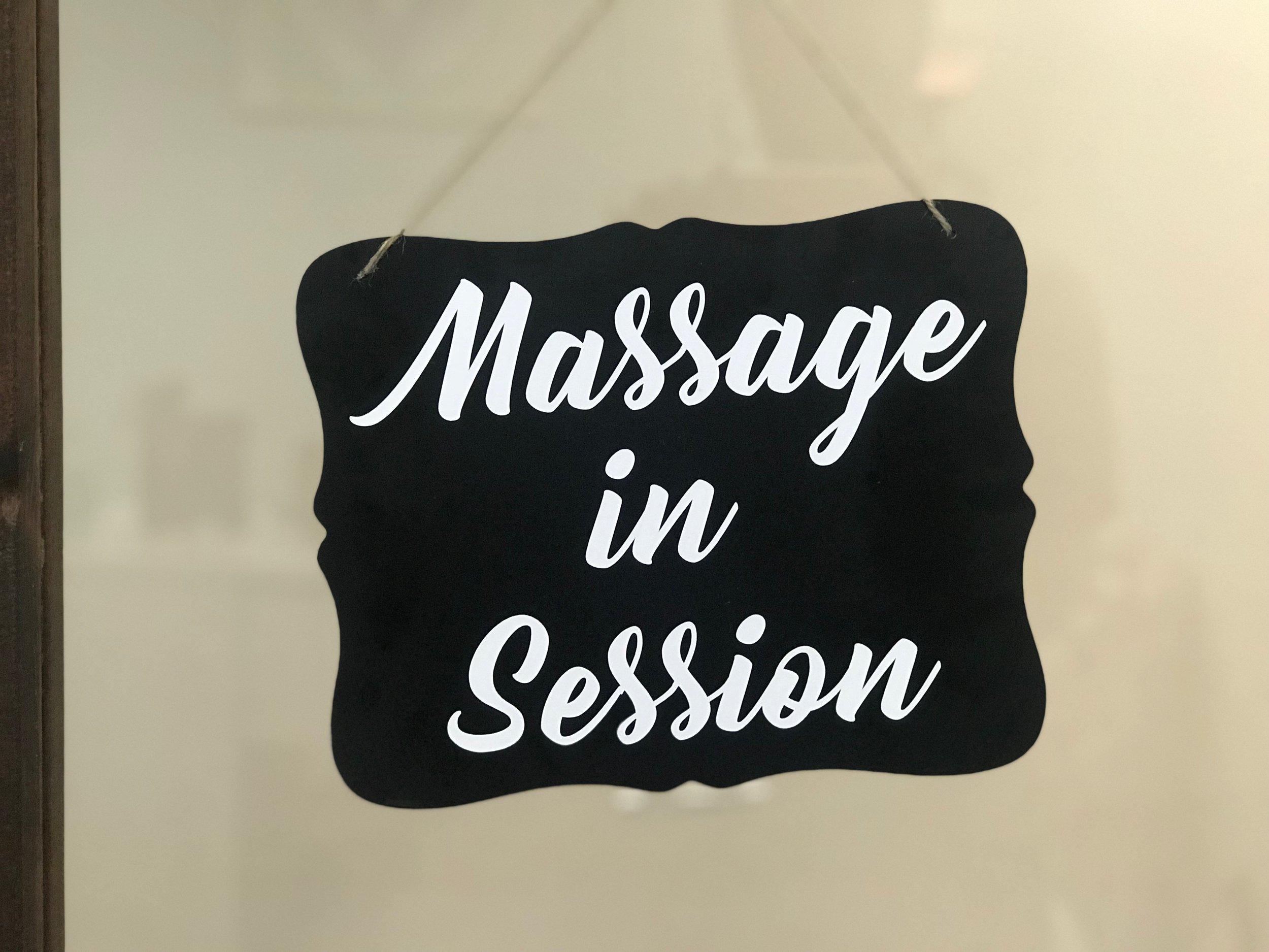 Massage in Session sign.jpeg