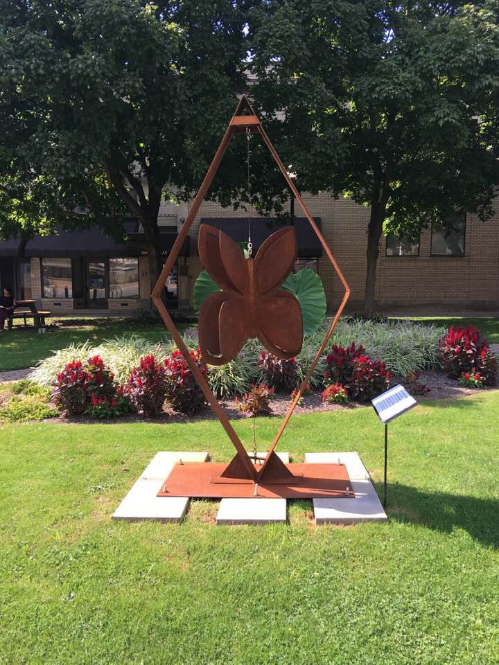Butterfly Sculpture Downtown Lancaster- Photo Credit Visit Fairfield County.jpg