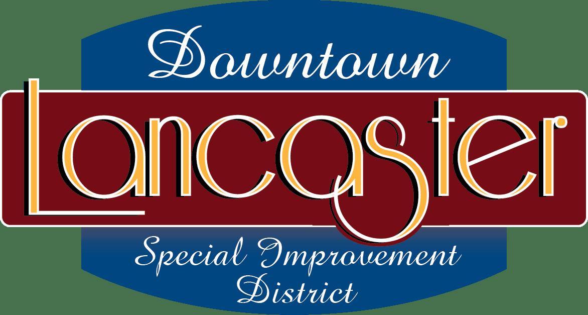 Downtown Lancaster -