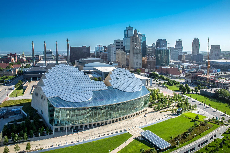 Kansas City -