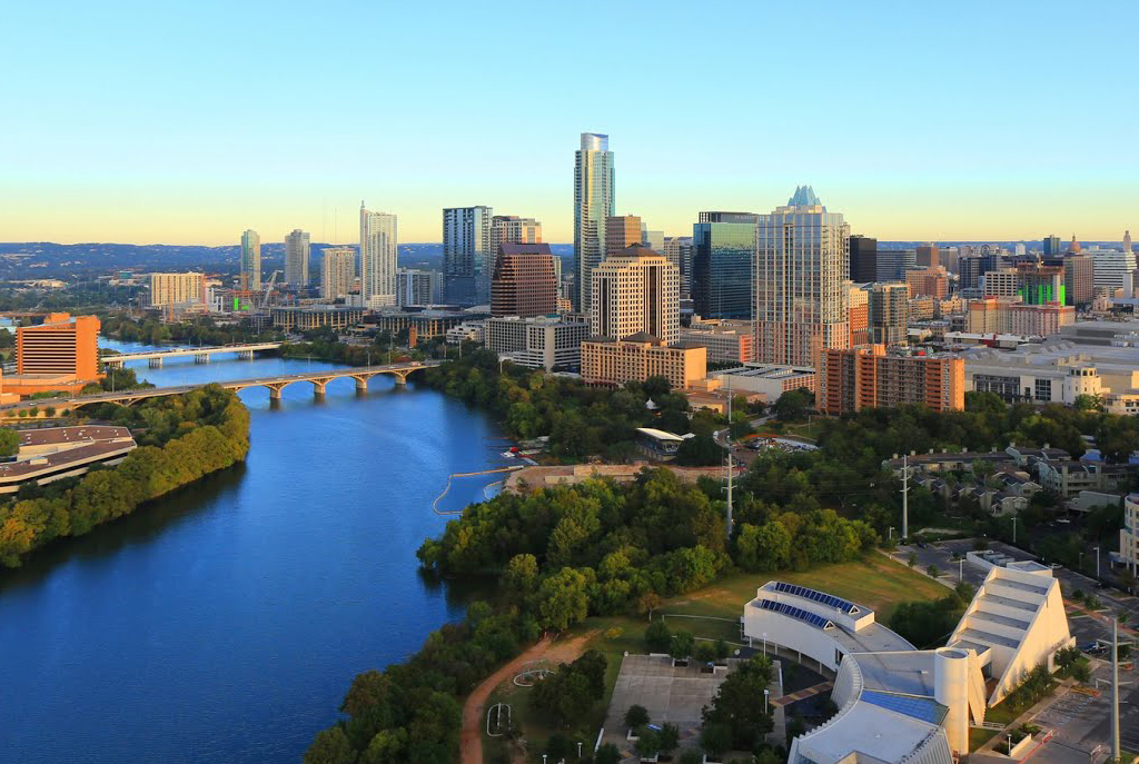 coming soon:austin -