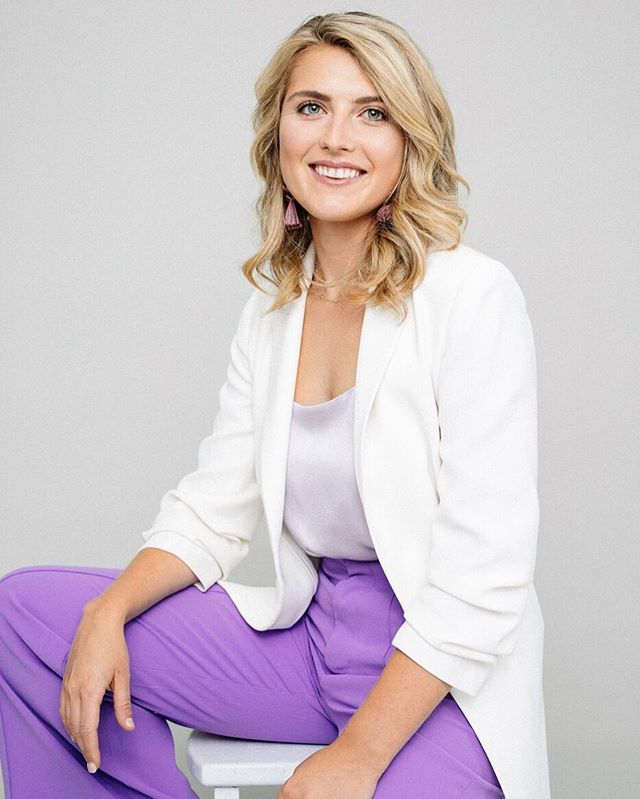 This week we sit down with @tinsleym , Marketing Director & co-founder or @pairrexperience 💜an experience platform that connects members with exclusive, invitation-only events from top global brands. Tune in to hear about this boss lady's background, what's next, & the insane benefits about being a member of Pairr 🙌🏼💜🎙 #hertalk #podcast