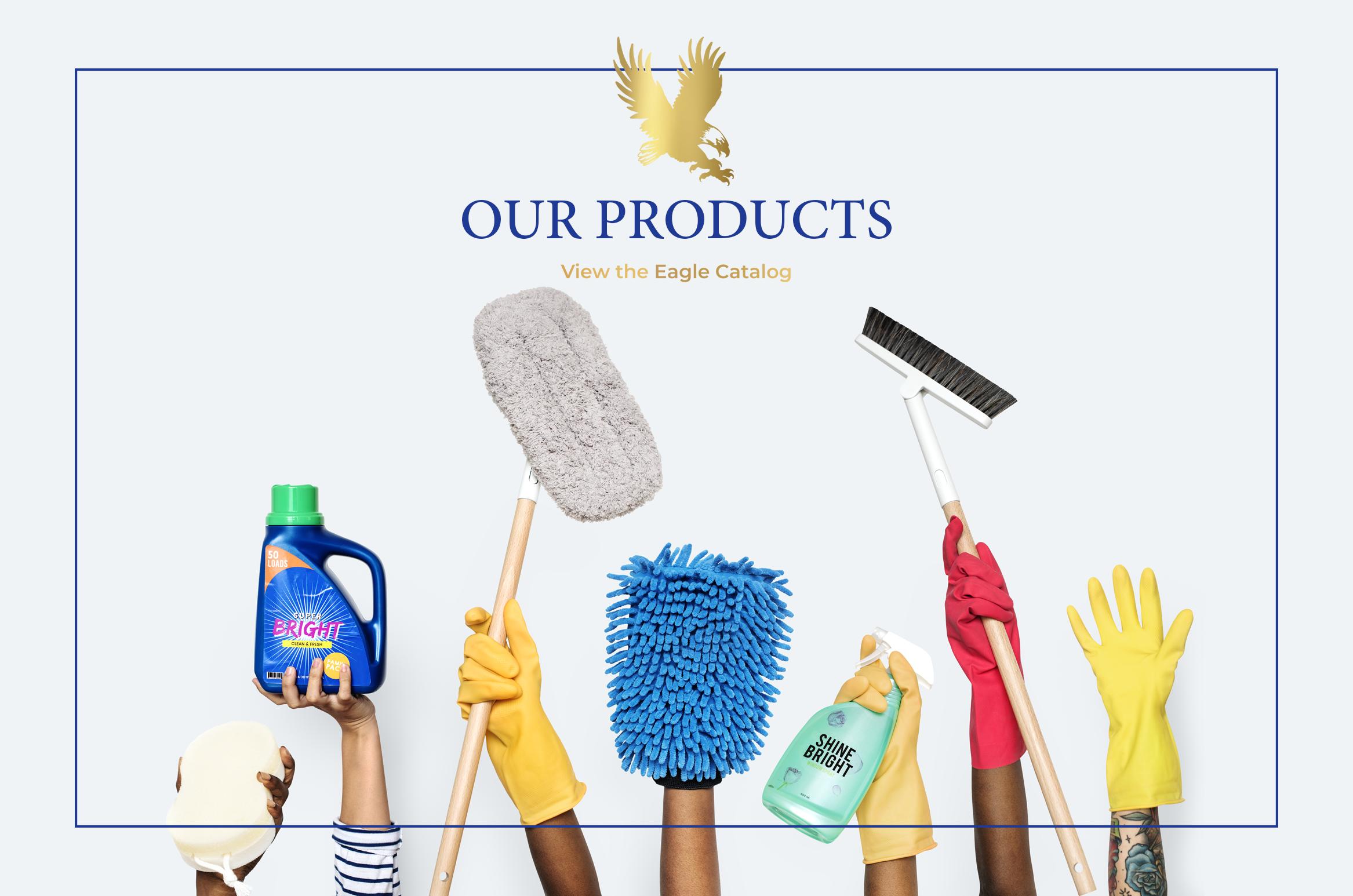 Eagle Brush & Chemical