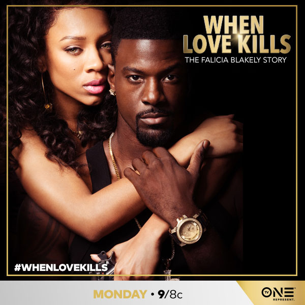 When Love Kills - One of the most watched movies on the network, When Love Kills was Tasha Smith's directorial debut, as well as Lance Gross' and Lil' Mama's first leading roles. There was a major campaign put behind the premiere. Social graphics, videos and a Facebook campaign all drove the viewership.