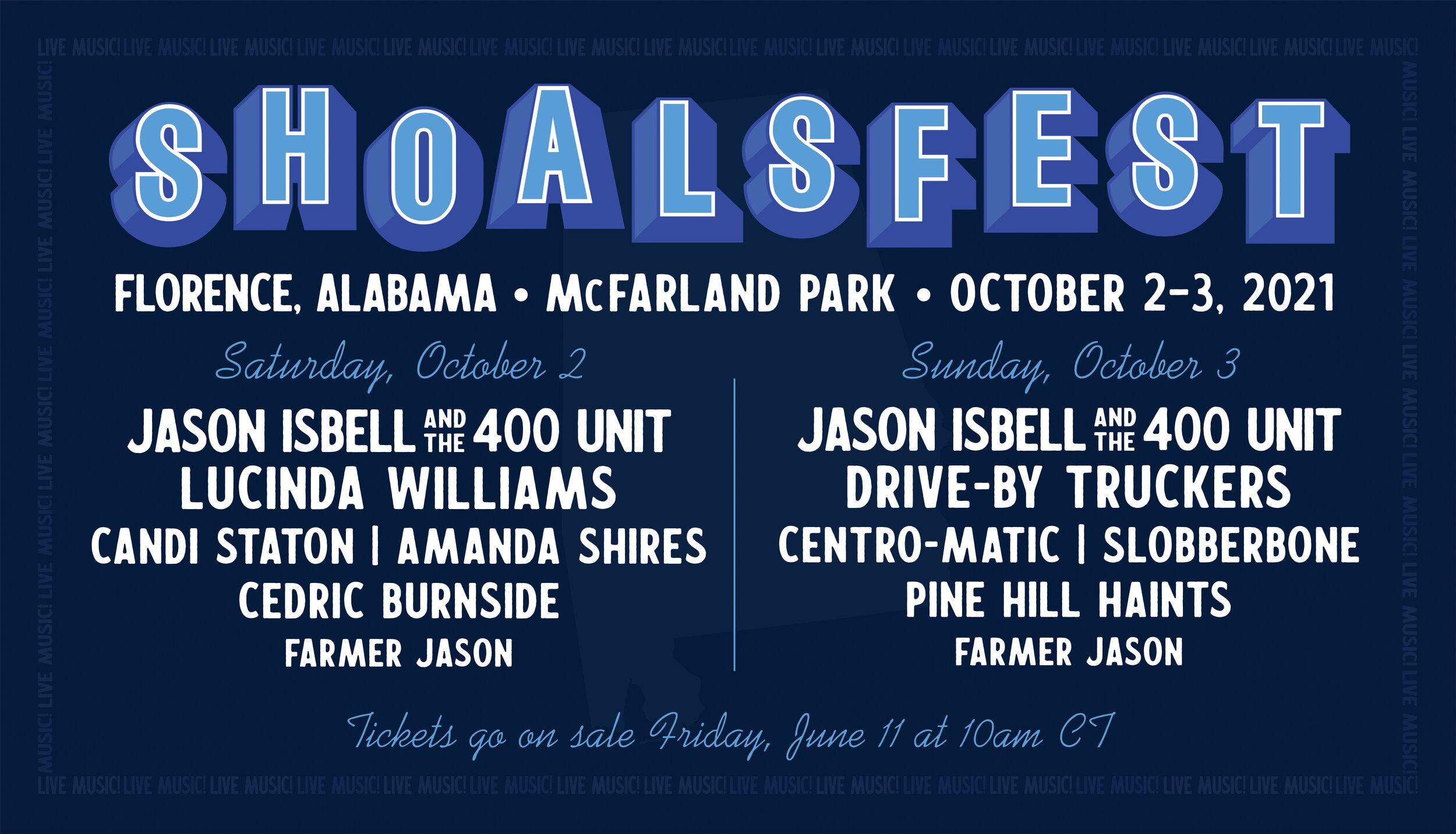 ShoalsFest