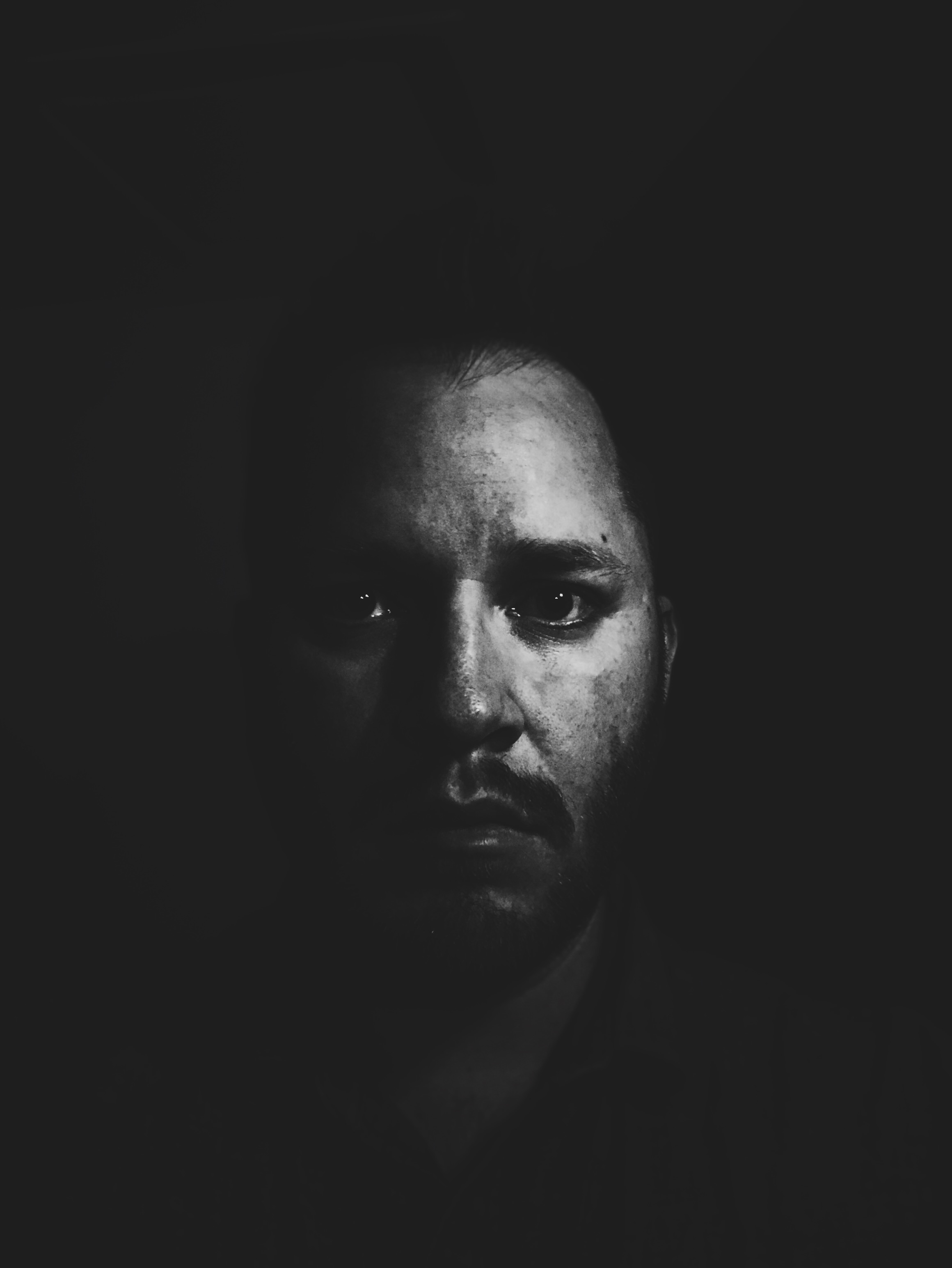 self portrait fall 2018