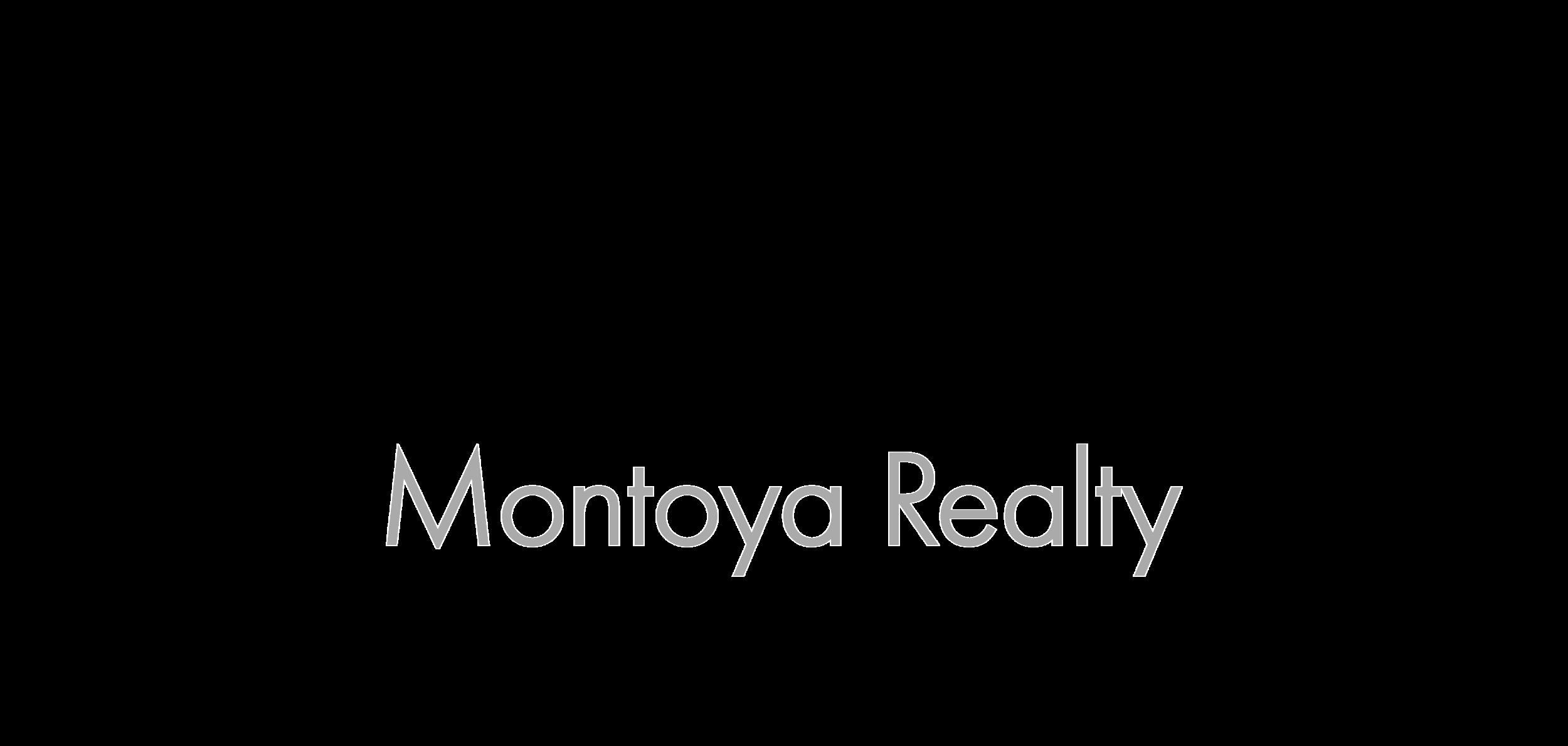 Montoya Realty