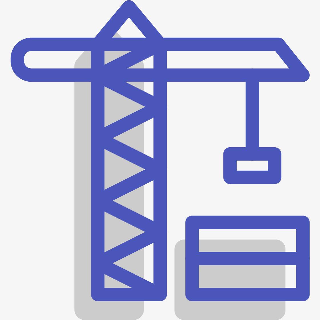 Construction Sliders to control all development assumptions.