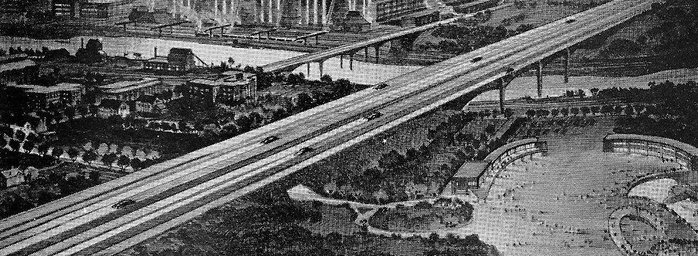 Super-Highway of Tomorrow (1939) — Paleofuture