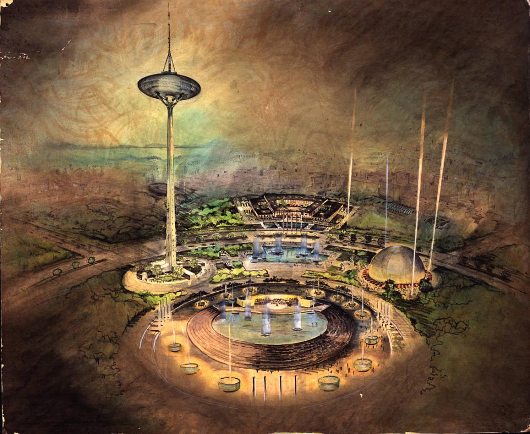 space needle proposal paleo-future paleofuture.jpg