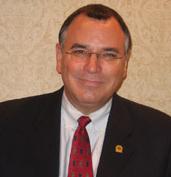Warren G. McDonald , PhD, Professor and Chair, Health Administration Department, School of Health Sciences, Methodist University