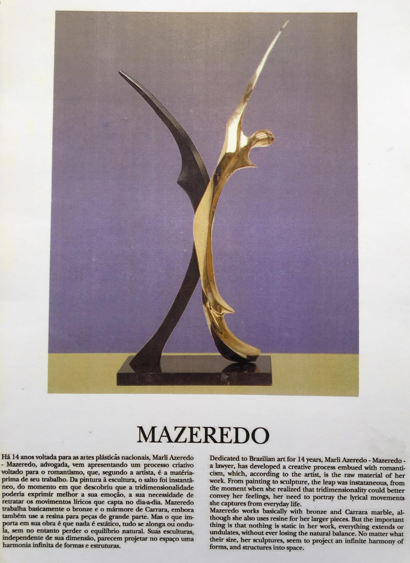 Revista Galeria / Gallery Magazine - 1991