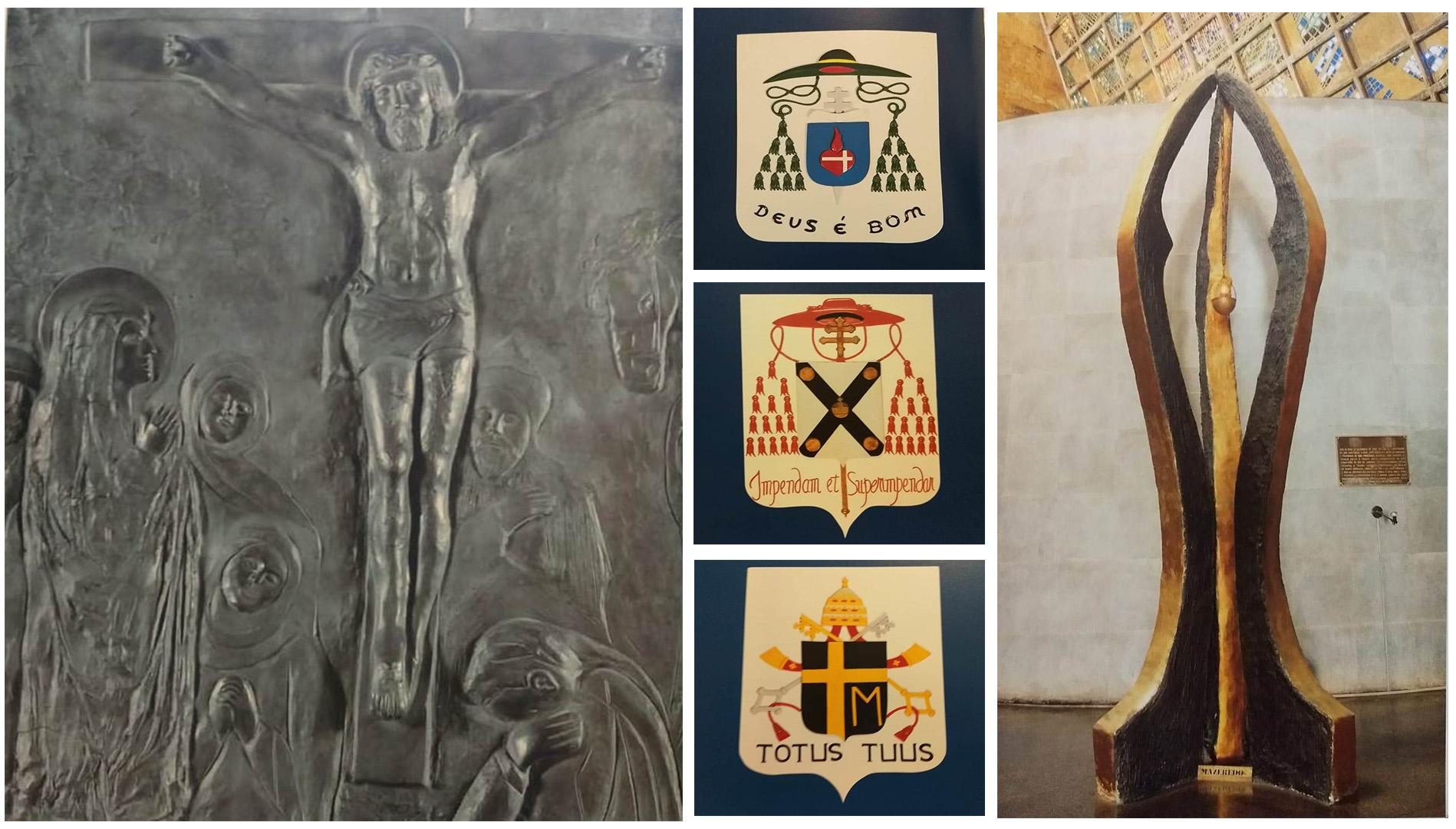 Arte e Fé - Museu de Arte Sacra