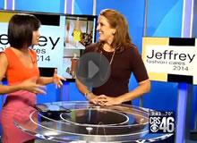 Jeffrey Fashion Cares, August 2014