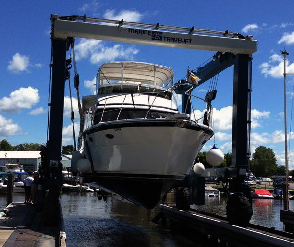 Get In Touch With Us - Please call ahead to book your slip at 1-289-803-0097 or contact our Harbour Master for complete details and availability.