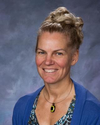 Tonya Griffith, Secondary Principal, Secondary Latin, Volleyball