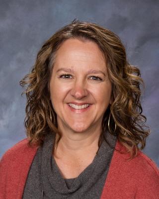 Eva Osburn, Office Manager