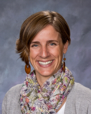 Beth Ringsrud, Business Manager   B.A. Business Administration