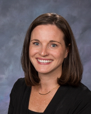 Kristen Fox, Kindergarten  B.A. Elementary Education/Minor ESL